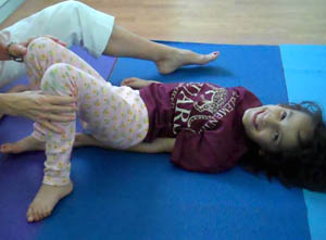 Anat Baniel Method for Children with Special Needs